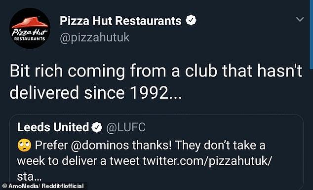 Marketing to Gen Z - Brand tweets