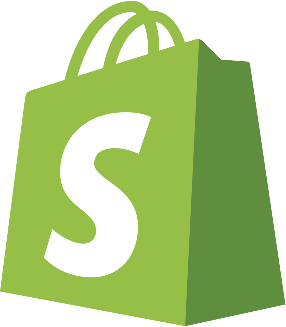 Shopify web design derby nottingham